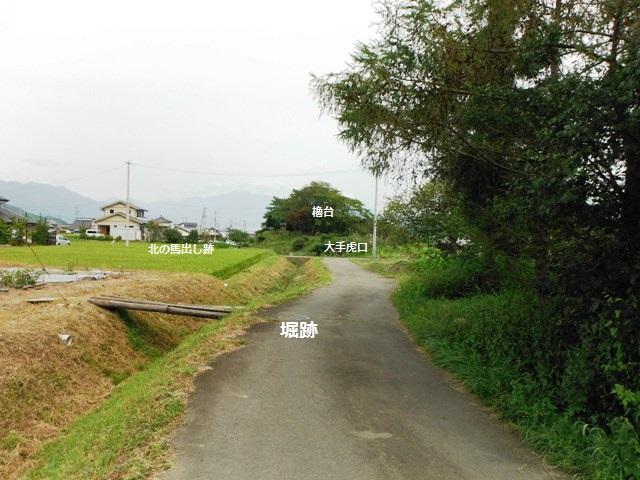岡城②(上田市) (62)