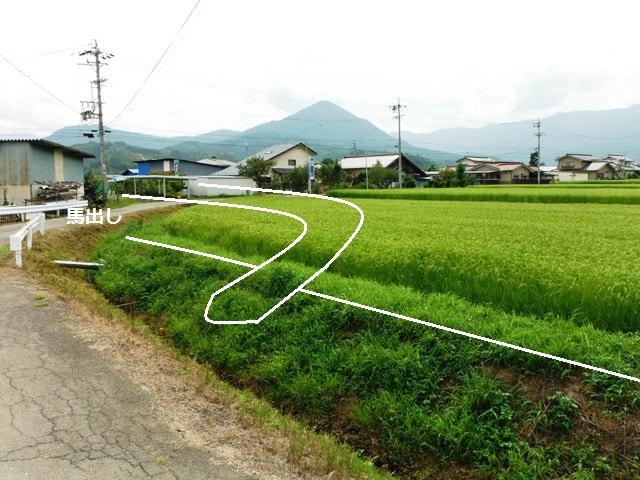 岡城②(上田市) (56)