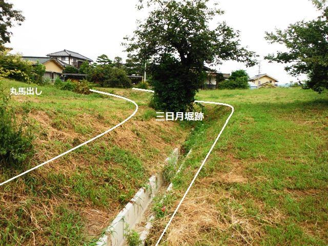 岡城②(上田市) (81)