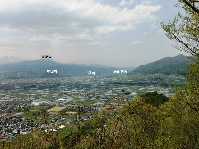 箱山城(中野市・山ノ内町) (87)