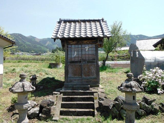 間山館(中野市) (13)