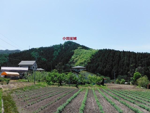 間山館(中野市) (17)