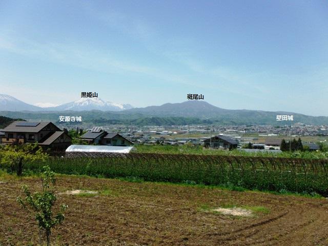 間山館(中野市) (26)