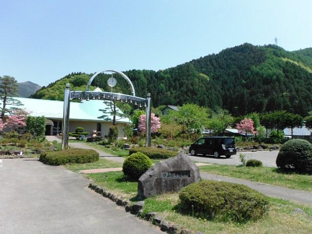間山館(中野市) (31)