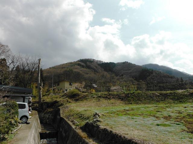 月生城(上水内郡高井村) (93)