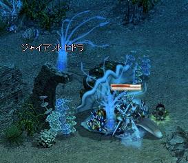 LinC0520シェルマンうねうね召喚(´・ω・`)
