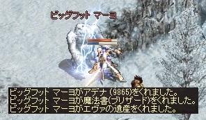 LinC0506マーヨが9865