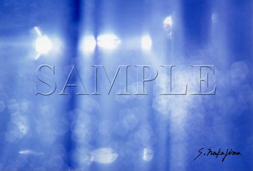青い光#1-2b