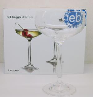 エリックバッガー シャンパンクープ