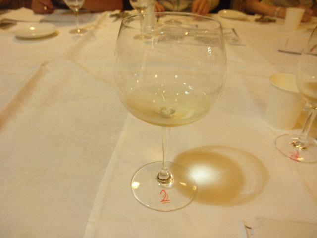 2番目白ワイン