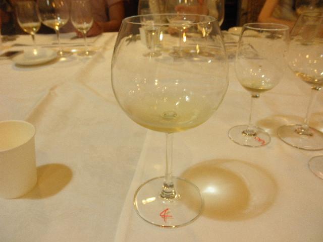 4番目白ワイン