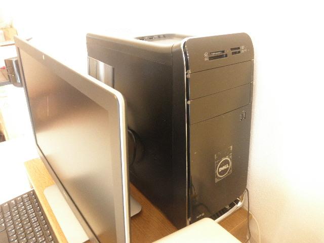 DELLパソコン