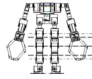 1年ロボット