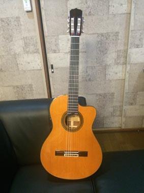 ギター購入2