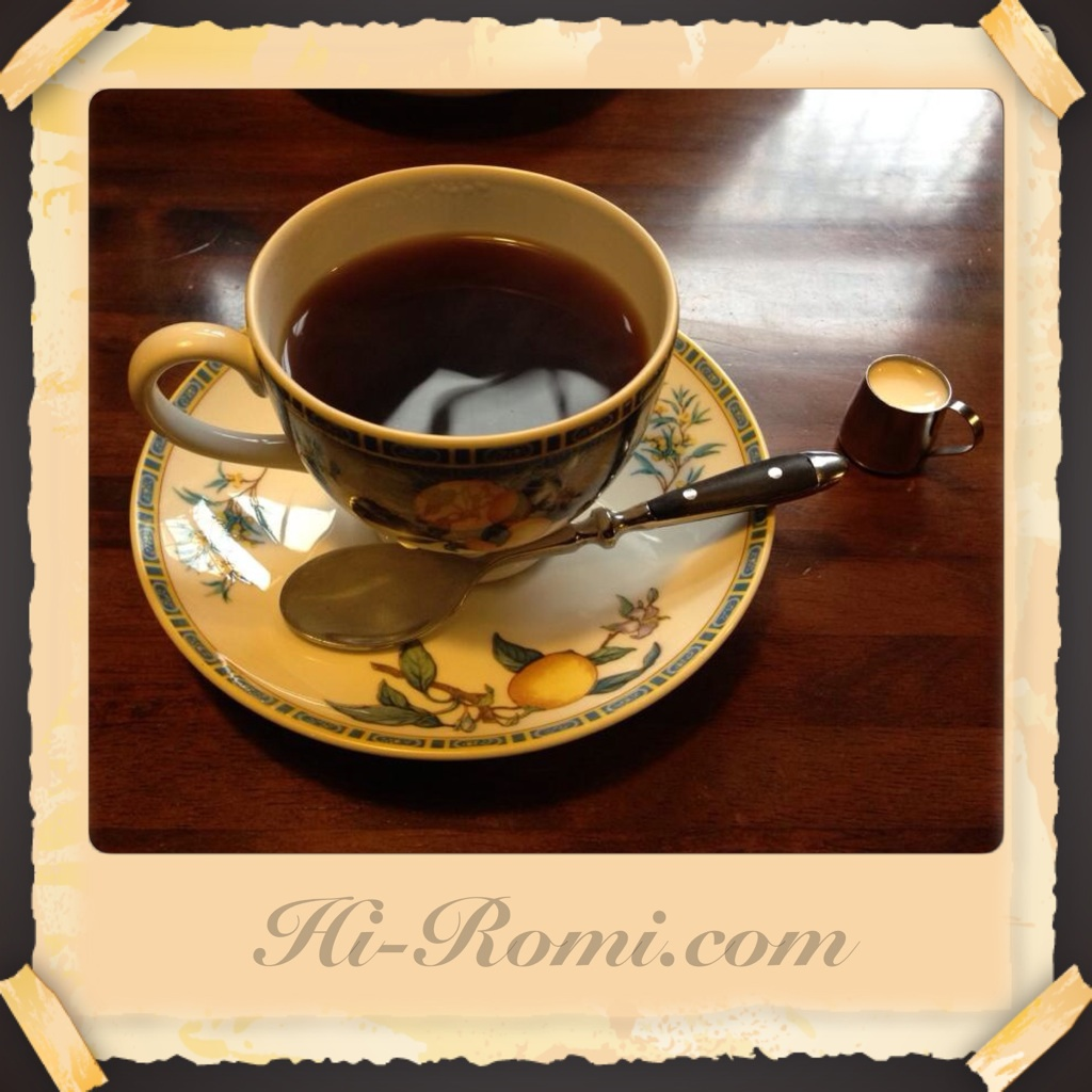 純喫茶/昭和/珈琲/コーヒー/レトロ/モーニング/アンティーク