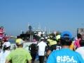 アクアラインマラソン7