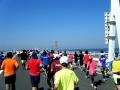 アクアラインマラソン15