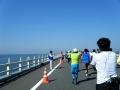 アクアラインマラソン17
