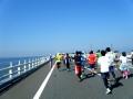 アクアラインマラソン18