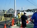 アクアラインマラソン35