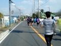 アクアラインマラソン36