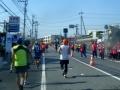 アクアラインマラソン50