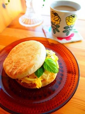 basil&egg