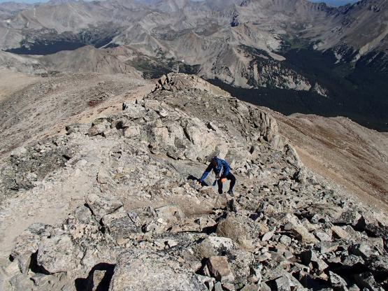 Mt. Yale-3