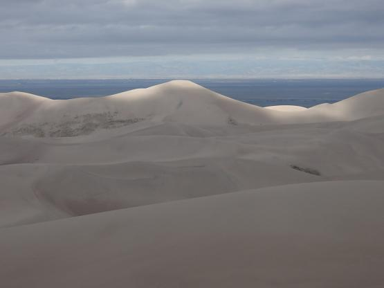 GSD NP-4 Star Dune