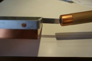 銅製卵焼き器2