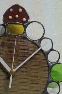 きのこ時計②