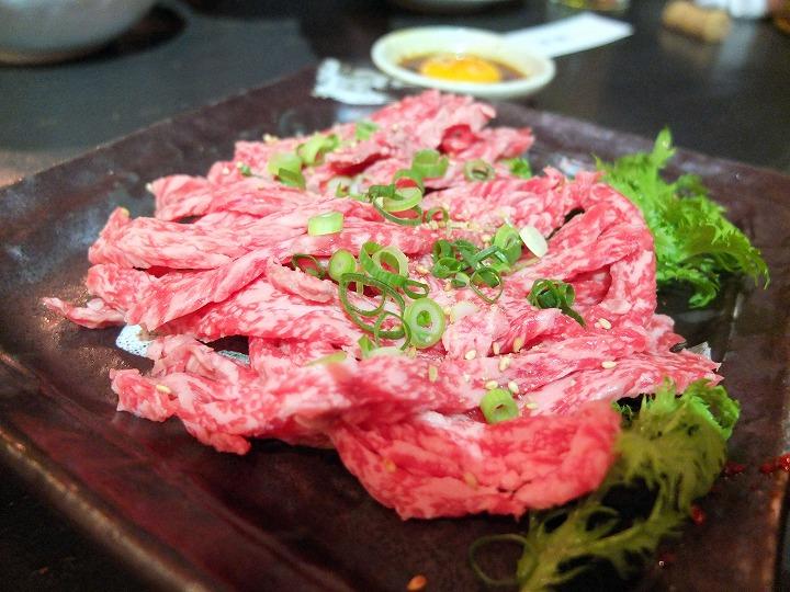 南船場、御肉