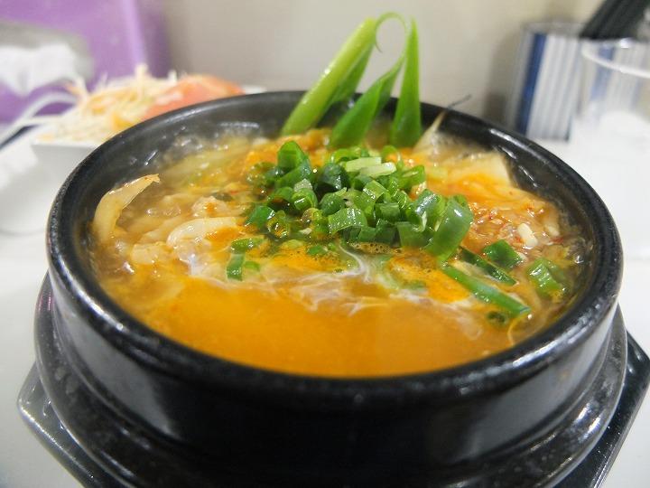 大阪トーフスープ