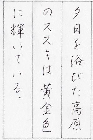 10月加藤先生