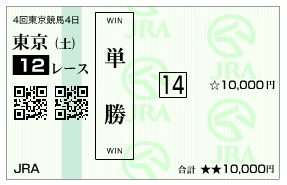 【馬券】1019東京12(日刊コンピ 馬券生活 的中 万馬券 三連単 札幌競馬)