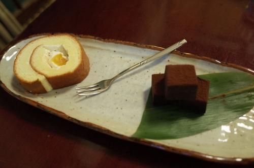 青田洋菓子セット