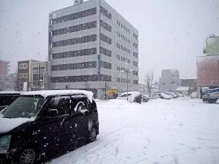 20140214積雪(その4)
