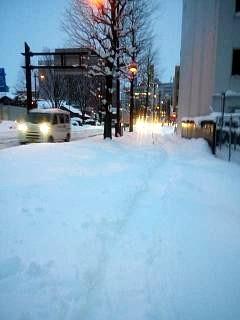 20140214積雪(その12)