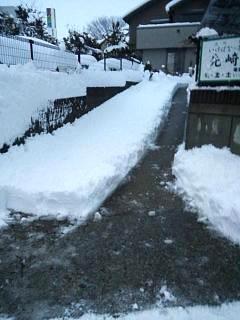 20140214積雪(その15)