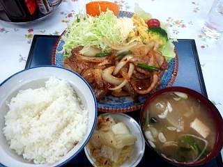 20140227石井食堂(その2)