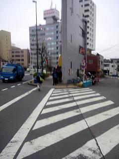 20140301ラーメン二郎三田本店(その1)