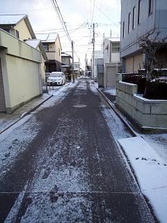 20140307雪景色