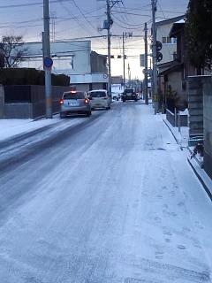 20140311雪景色(その2)