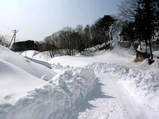 20140220雪景色(その3)