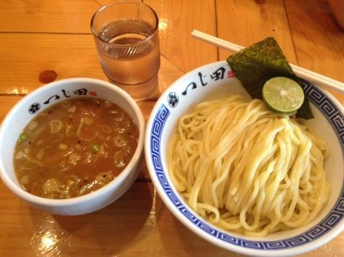 20140811_つじ田飯田橋店-001