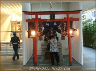 20140828 神社 8月納涼歌舞伎