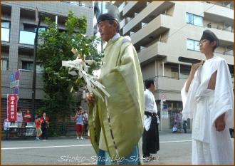 20140915 巡行 神職 4 今週も秋祭り