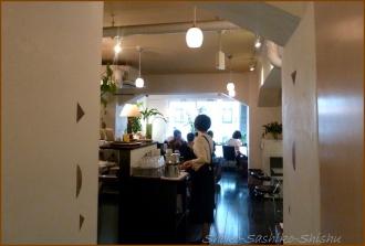 20140925 カフェ 2  藤城清治展