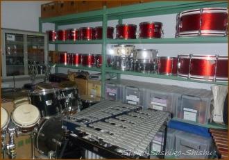 20141012 音楽 楽器 施設見学