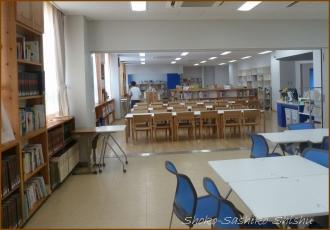 20141012 図書室 PC 室 1